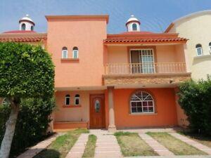 Casa en Venta Fraccionamiento Campestre San Juan Seccion Bugambilias
