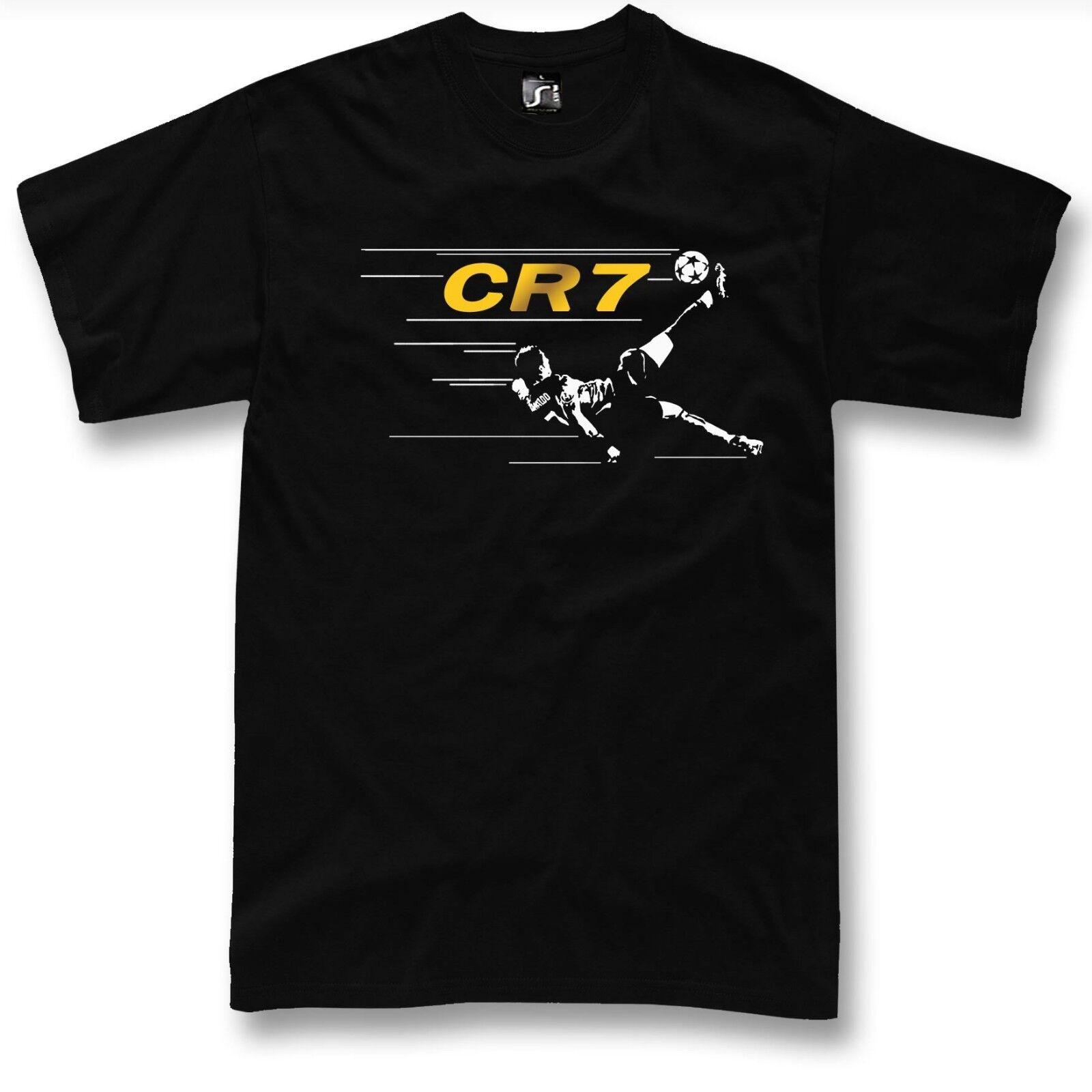 Ronaldo t-shirt goal vs juventus bicycle kick real madrid cr7 new tshirt