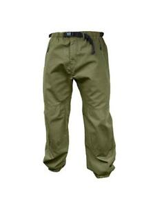 Fortis Elements Trail Pants - Trousers / Carp Fishing Clothing