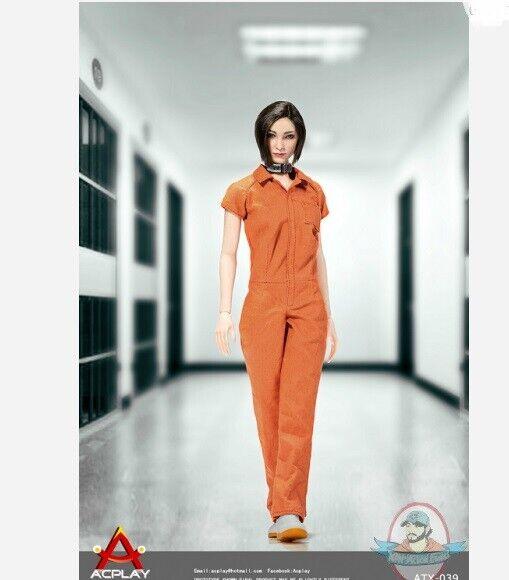 ACPLAY 1 6 Super-Heroine Magnetic Girl AP-ATX039