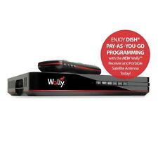 Dish Network WALLY single-tuner satellite receiver