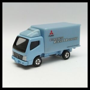 Details about TOMICA MITSUBISHI FUSO CANTER ECO HYBRIO TRUCK TOMY DIECAST  CAR