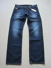 Diesel Jeans Hose LARKEE wash 0074W, W 36/L 34, NEU ! Faded Denim, sehr ROBUST !