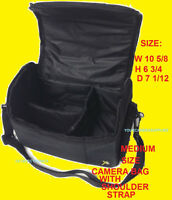 81 Model Numbers: Find Yours In Description: Xit Slr Case Bag To Camera Nikon