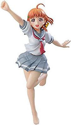 Sunshine NEW Sega Love Live Takami Chika SPM Figure 22cm SEGA1018151 US Seller