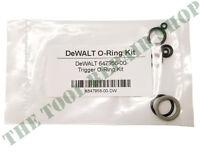 O-ring Kit For Dewalt 647956-00 Trigger