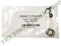 O-ring Kit For Dewalt 647956-00 Trigger