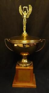 1959-Outstanding-Achievement-Project-Tractor-Trophy-25-5-034-Tall