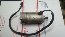 Details about  /69-78 CB750K 76-78 CB750A 75-78 CB750F STARTER MOTOR 31200-300-030 GUARANTEED