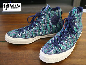 a42a772335b557 Men s Converse Chuck Taylor All Star Missoni 70 Eclipse Auburn ...