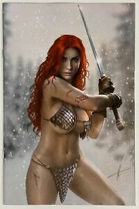 Red-Sonja-Age-Of-Chaos-2-Carla-Cohen-VIRGIN-Variant-GEMINI-SHIPPING