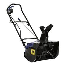 Snow Joe SJ620 18-IN Electric Single Stage Snow Thrower | Certified Refurbished