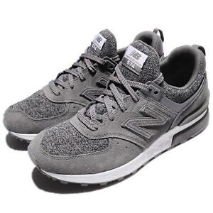 new balance 574 grey womens