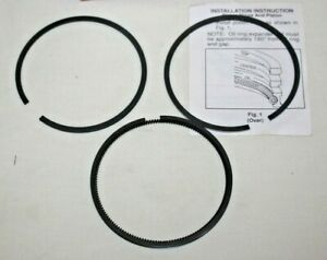 Briggs-amp-Stratton-Ring-Set-493261-for-Model-121702-Many-Lawn-Boy-Gold-Series