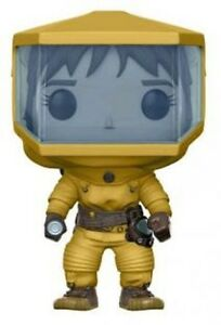 Exclusive-Stranger-Things-Joyce-in-Hazmat-Suit-FUNKO-Pop-Vinyl-NEW-in-Box