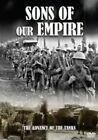 First World War Collection Sons of Our Empire Adva - Dvd-standard Region 2