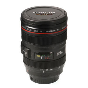 Camera-Lens-Cup-Objektiv-Tasse-Becher-Thermos-EF-24-105mm-f-4-0L-Coffee-Tea-Mug