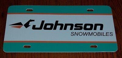 Vintage Snowmobile Logo Earrings-Alouette