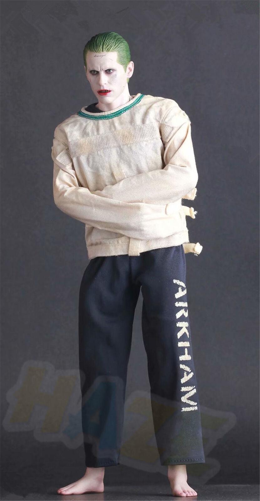 Film Selbstmordkommando Die Joker PVC Wirkung Figure Spielzeug 30cm