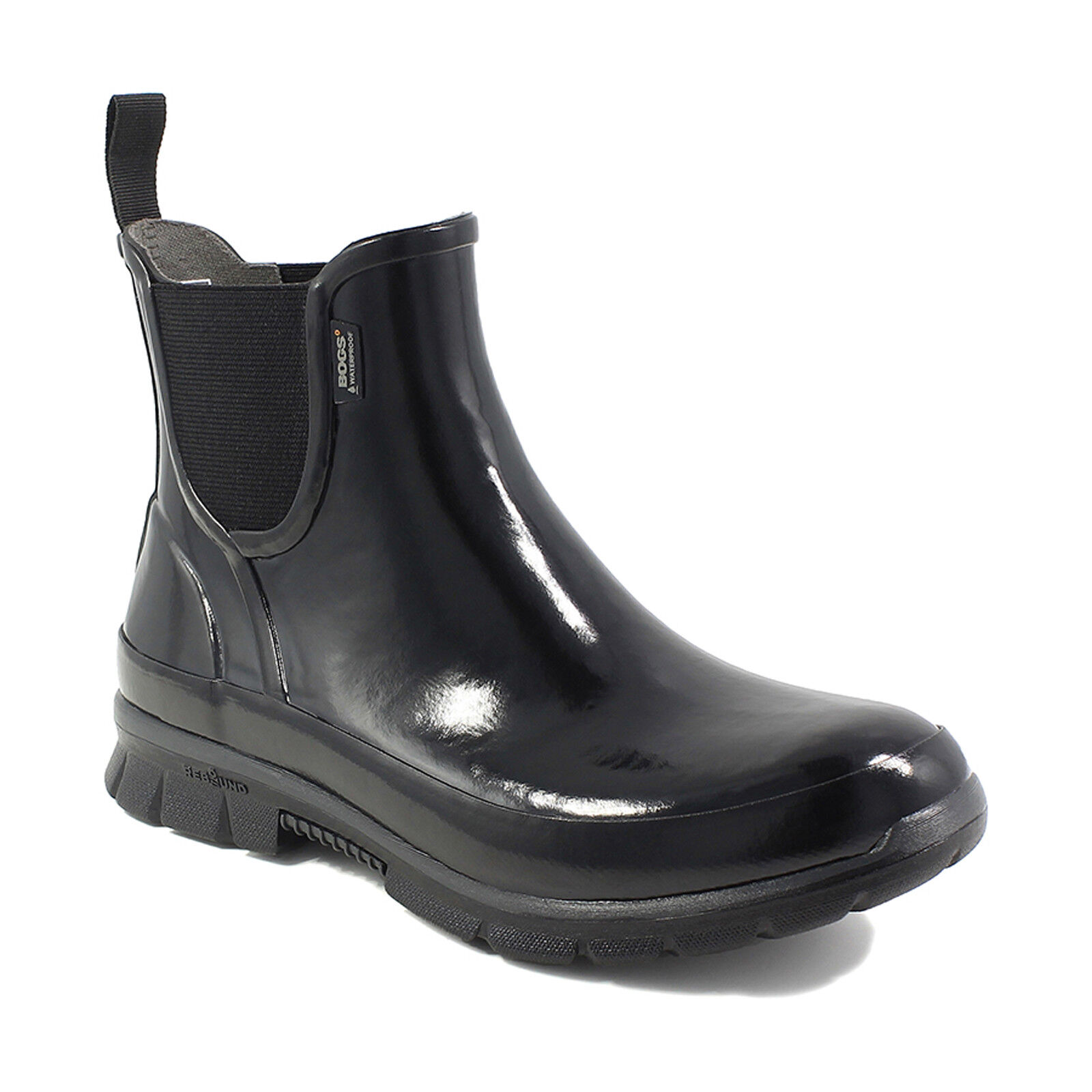 Bogs Waterproof Neoprene Amanda  Damenschuhe Warm Slip On Lightweight Stiefel UK4-8