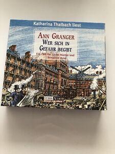 Wer-sich-in-Gefahr-begibt-5-Audio-CDs-von-Ann-Granger-2007