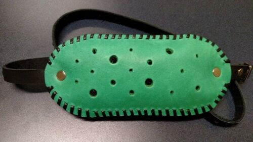 Leather Knitting Belt choose a color!