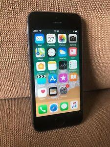 Apple-Iphone-5s-16GB-Gris-Espace-Debloque-Smartphone