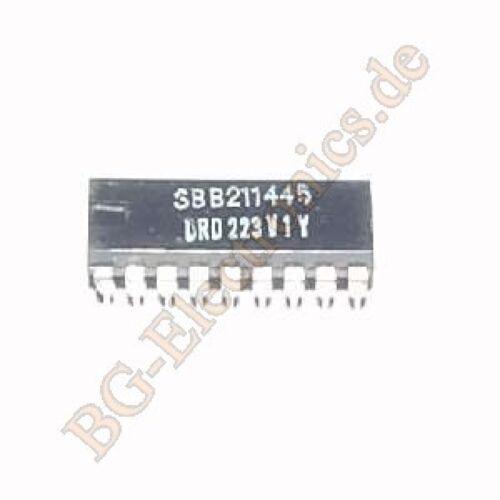 Multiplexed I Mullard DIP-18 1pcs 1 x SBB2114-45 General-Purpose Static RAM