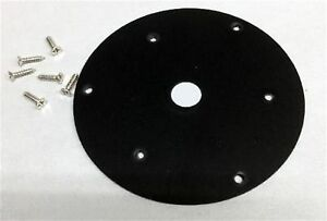 Model Railroads & Trains Parts & Accessories Just Miller's Flush Mount Adapter #2507 For Animated Signs O/o27 Ho Scale
