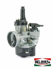 DELLORTO 17.5mm PHVA ED CARBURETOR TOMOS A55 revival streetmate arrow lx