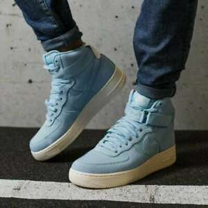 Force Air Hi 6 Eur Suede Nike ´07 40 1 Trainers Uk Af1 Boots w5fSRUq