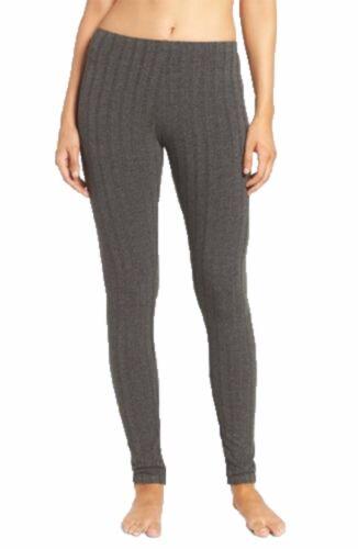Nouveau Femme Leggings côtelé câble épais Chunky tricot chaud Plain Plein Legging 22