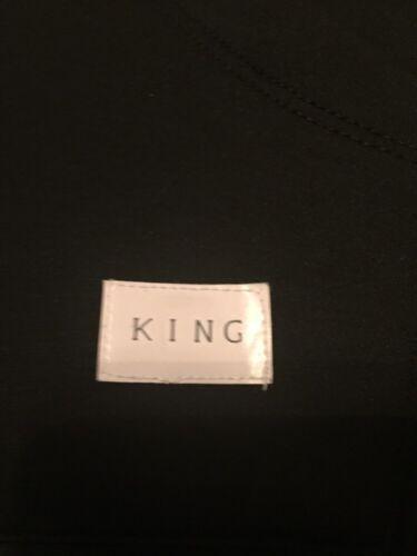King In Hoodie Xlnieuwe Tech Blk Sz Fleece 80mwNvn
