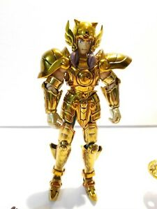 Saint Seiya Myth Cloth Libra Dohko Bandai Action Figure Ebay