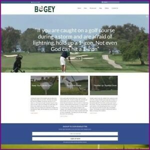 Fully-Stocked-Dropshipping-GOLF-Website-Business-For-Sale-Domain-Hosting