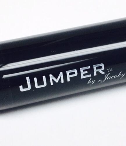 G10 Tip Jacoby Jumper 2 Piece Jumper Black Stained Maple