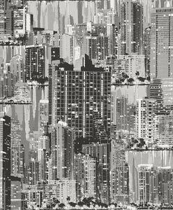 Barbara-Becker-Tapete-Rasch-479942-Skyline-Schwarz-Silber-New-York-2-62-qm
