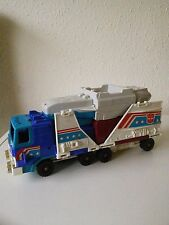 TRANSFORMERS G1 MICROMASTER  BATTLEFIELD HEADQUARTERS, Combiner base 1990
