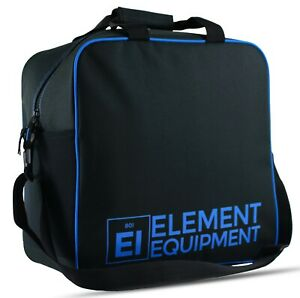 Element Equipment Padded Boot Bag Snowboard Ski Boot Bag