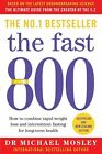 The Fast 800 by Michael Mosley Paperback Book 3 Day Express Delivery