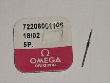 Omega winding stem 600 601 610 611 tige de remontoir Aufzugswelle part 1106