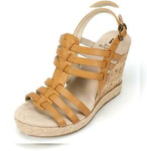 White Mountain Shoes Veronique Women S Wedge Ebay