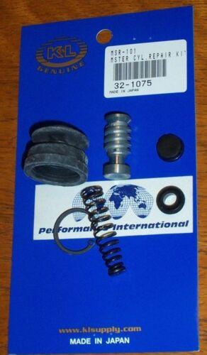 32-1075 1983 Honda CB1100F REAR Brake Master Cylinder Rebuild Kit