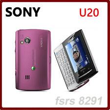 Cargador 1A para Sony Ericsson Xperia X10 Mini E10i