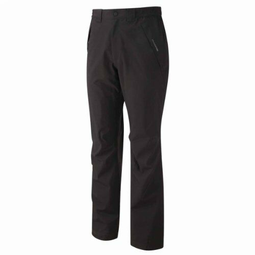 Craghoppers Hombres CR042 largo Stefan Pantalones-Negro,  Talla 36  tienda en linea