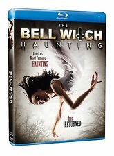 Bell Witch Haunting [Blu-ray]