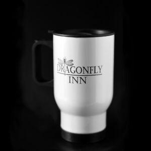 Image Is Loading Dragonfly Inn Gilmore S 14oz Travel Mug Free