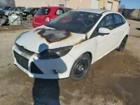 **OUT FOR PARTS!!**  WS6395 2012 FORD FOCUS Woodstock Ontario Preview