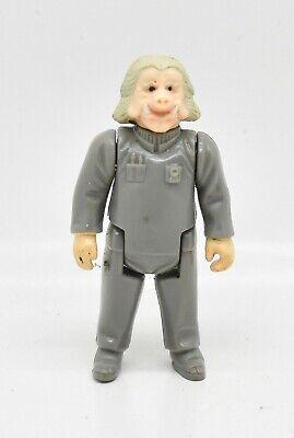 Star Wars Vintage Kenner Original 1980 Ugnaught ~ One Figure Only