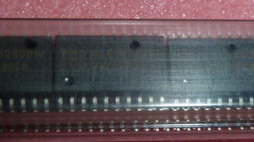 Nouveau 5PCS MOTOROLA MC14LC5480DW IC Single CODEC Filtre PCM 5 V 20-Petite esquisse circuit intégré W 20-PIN